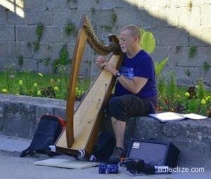 Hinos da Harpa